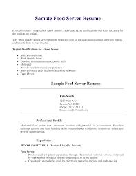 waitress resume resume sample example bartender resume      waiter resume bartending