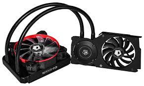 <b>Кулер ID-Cooling Frostflow</b> 120VGA охладит видеокарты NVIDIA и ...