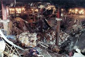 「1993, world trade center blast memorial」の画像検索結果