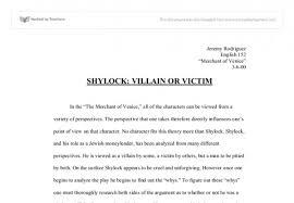 the merchant of venice  shylock villain or victim    hit mebel comthe merchant of venice  shylock villain or victim
