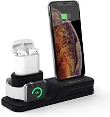 3 in 1 charging stand - Amazon.ca