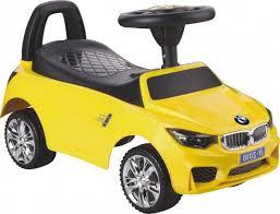 <b>Rivertoys</b> Детский <b>толокар</b> BMW JY-Z01B / желтый детские купить ...