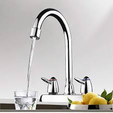 Anjing <b>2 Pcs</b> Modern Twin <b>Basin</b> Sink Hot and Cold <b>Basin Taps</b> ...