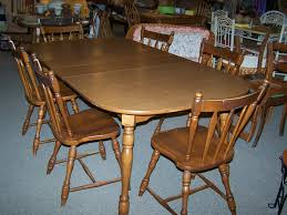 Dining Room Tables Used Fair Used Dining Room Tables Fabulous Dining Room Design Styles
