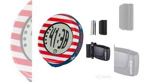<b>Велокомпьютер Sigma Sport MySpeedy</b> Stars Stripes купить в ...
