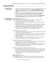 technology s resume sample resume sle resume for vp s of mr resume