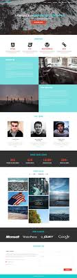 adiban one page html template html templates adiban one page psd template