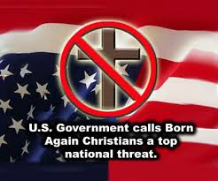 Image result for american anti christian