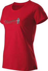 <b>Футболка Mammut</b> Elyse <b>T</b>-<b>Shirt</b> Women купить в Киеве. Цены ...