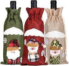 Home, Furniture & DIY 1/2Pcs Christmas <b>Novelty Santa Claus</b> ...