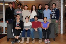 the lawrence national merit finalists announced national merit finalists announced