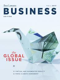 Best Lawyers Global Business Edition 2017 by Best Lawyers - issuu