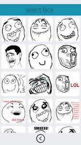 Rage Comic Maker ! on the App Store via Relatably.com