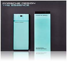 Buy <b>Porsche Design The Essence</b> for Men 2 Piece Gift Set Online at ...