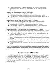 appendix d aaas science technology policy fellowships candidate page 30