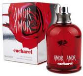 Женская парфюмерия <b>Cacharel</b>. Духи Кашарель для женщин.