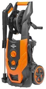 Отзывы <b>Daewoo Power</b> Products DAW-600 | Мойки высокого ...
