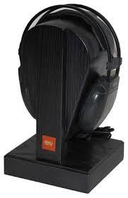<b>Подставка для наушников Merkle</b> Sound Stands YX-45 черный ...