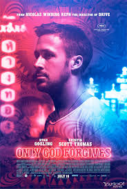 Only God Forgives – Legendado