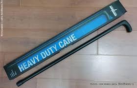 Купить <b>Трость</b> Cold Steel <b>Heavy Duty Cane</b> 91PBX за 3 580 руб. + ...