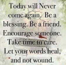 be-a-blessing-encouraging-quotes1.jpg?93df17 via Relatably.com