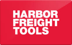 Turn Harbor Freight Gift Cards into Cash   QuickcashMI