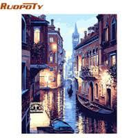 <b>Venice Landscape</b> Paintings Online Shopping | <b>Venice Landscape</b> ...