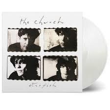 <b>Starfish</b> (Limited Edition <b>White</b> Vinyl) | JB Hi-Fi