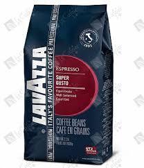 Купить <b>Кофе</b> в зернах <b>Lavazza Super</b> Gusto UTZ, 1 кг по цене 1 ...