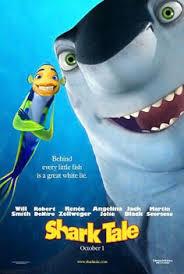 <b>Shark</b> Tale - Wikipedia