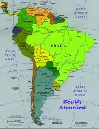 Image result for brazil south america