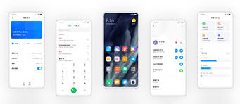 Introducing MIUI 11: Dynamic Fonts <b>& Sounds</b>, Ambient Display ...