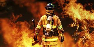 backing south african firefighters