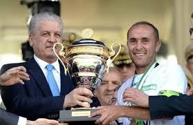 Le club béjaoui s'empare de la Coupe d'Algérie 2015 / RC Arba 0 – MO Béjaïa 1: MOB, Un sacre historique !