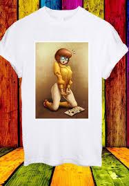 <b>Naughty Velma Dinkley Scooby Doo</b> Looking Magazine Men ...