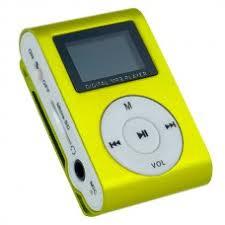 <b>Perfeo</b> цифровой аудио <b>плеер Music</b> Clip Titanium Display <b>VI</b> ...