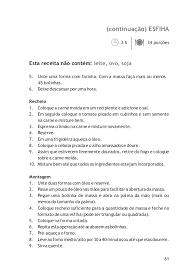 Resultado de imagem para IMAGENS DE RECEITAS DE CROQUETES DE SALSICHA