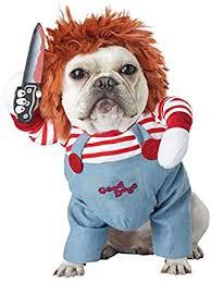 WE-KELLOKITY Halloween <b>Dog Costumes</b>,Funny <b>Pet Cosplay</b> ...