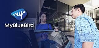 My <b>Blue Bird</b> - Apps on Google Play