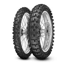 <b>Scorpion</b>™ MX32 Mid Hard - Motorcycle tyre | <b>Pirelli</b>