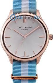 Наручные <b>часы Lars Larsen</b> 120RBCN — купить в интернет ...