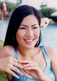 April Ross Perez - Miss Philippines-Earth 2002! - Zamboanga_beauty_April_Perez1