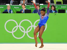 Image result for simone biles at rio floor exercise