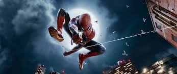 Image result for The amazing spider man film stills 2012