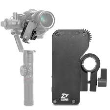 Фоллоу фокус <b>Zhiyun</b> Servo Follow Focus CMF-01 для Crane 2 ...