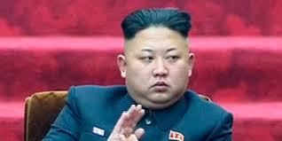 Bilderesultat for Kim Jong-un