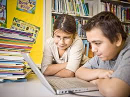 homework help edmonton public library boy and girl computer
