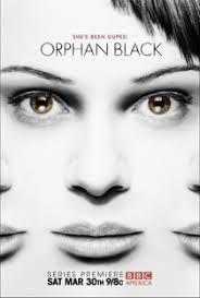 Stars: Tatiana Maslany, Dylan Bruce, Jordan Gavaris, Kevin Hanchard, Michael Mando, Maria Doyle Kennedy Network: Space/BBC America - orphan-black