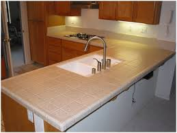 Granite Tile Kitchen Pros And Cons Of Granite Tile Countertops Free Image