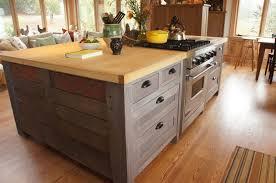 rustic kitchen island: custom made rustic kitchen island  custom made rustic kitchen island